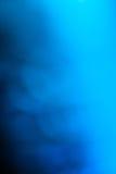 pendiente Azul-oscura. Foto de archivo libre de regalías