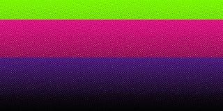 Pendiente de semitono del negro del extracto en fondo brillante del color Dots Pattern Usted puede utilizar para el folleto de la ilustración del vector