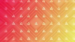 Pendiente moderna para el diseño de negocio Fondo abstracto del arco iris en la gradación colorida en colores pastel Animación de libre illustration