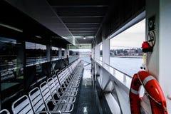 Pendik Marina And Sea Transportation - Turkiet Royaltyfri Fotografi