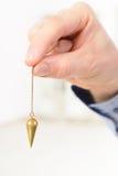 pendolo Fotografia Stock Libera da Diritti
