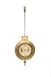 Pendulum royalty free stock photos