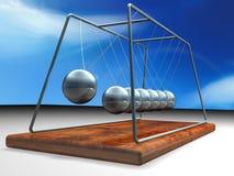 Pendulum Royalty Free Stock Images