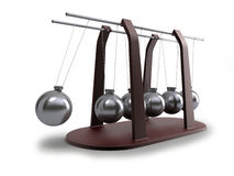 Pendulum royalty free stock photography