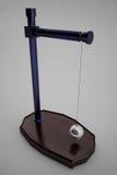Pendulum Stock Photography