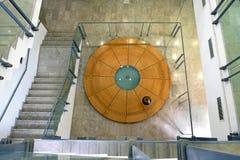 Pendulum Foucault Stock Photography