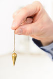 Pendulum Royalty Free Stock Photo