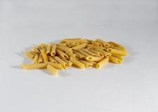 Pene Rigati Pasta Stock Photos