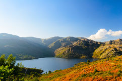 Peneda-Geres National Park Royalty Free Stock Photos