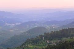 Peneda-Geres National Park Royalty Free Stock Photography