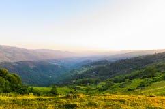 Peneda-Geres nationalpark Fotografering för Bildbyråer