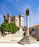 Penedono Castle Stock Image