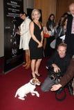 Penelope Ann Miller,. Penelope Ann Miller  at The Artist Special Screening, AMPAS Samuel Goldwyn Theater, Beverly Hills, CA 11-21-11 Royalty Free Stock Images