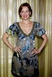 Penelope Ann Miller Stock Photography