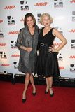 Penelope Ann Miller,Wendie Malick Stock Photo