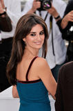 Penelope Cruz Royalty Free Stock Images
