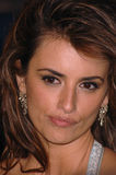 Penelope Cruz Royalty Free Stock Photography