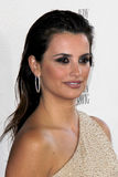 Penelope Cruz arrives at the. LOS ANGELES - JUN 14:  Penelope Cruz arrives at the To Rome With Love LAFF Premiere at Regal Cinemas L.A. LIVE Stadium 14 on June Royalty Free Stock Image