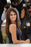 Penelope Cruz. At the photocall for her movie 'Pirates of the Caribbean: On Stranger Tides' at the 64th Festival de Cannes. May 14, 2011  Cannes, France Picture Stock Photo
