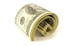 Pengar Royaltyfri Bild