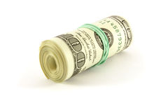 Pengar royaltyfri fotografi