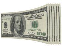 Pengar Arkivfoto
