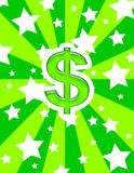 pengar för 3 valuta Arkivbild