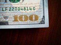pengar Internationell affär Arkivbilder