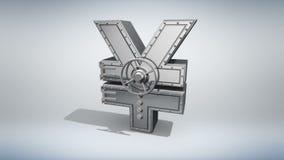 Pengarbegrepp 3D stock illustrationer
