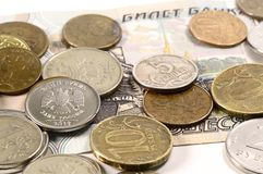 Pengarna Arkivbilder