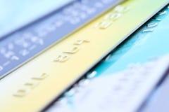 pengarplast- arkivfoton