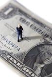 pengarproblem fotografering för bildbyråer