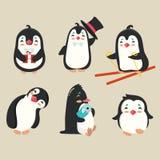 penguin Stockfotografie