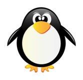 Penguin royalty free illustration