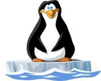 Penguin stock illustration