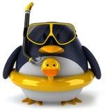 penguin απεικόνιση αποθεμάτων