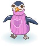 Penguin διανυσματική απεικόνιση