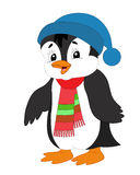 penguin royalty illustrazione gratis