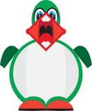 penguin illustrazione di stock