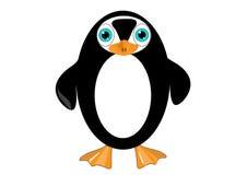 penguin Ελεύθερη απεικόνιση δικαιώματος
