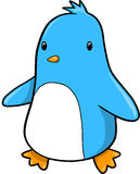 Penguin Vector Illustration Stock Photos