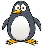 Penguin. Vector illustration of Penguin cartoon stock illustration