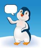 Penguin Royalty Free Stock Photos