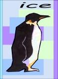 Penguinin del hielo