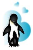 penguins απεικόνιση αποθεμάτων
