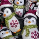 penguins Lizenzfreie Stockbilder