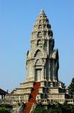 penh phnom ναός Στοκ Εικόνα