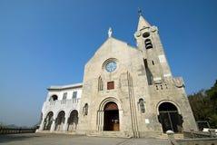 Penha church Stock Photos