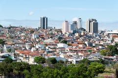 Penha, Sao Paulo Fotografie Stock