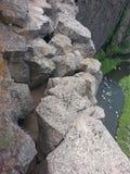 Penhasco da rocha Fotos de Stock Royalty Free